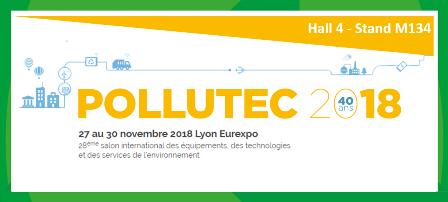 Pollutec_Lyon_Gervasi_Ecologica